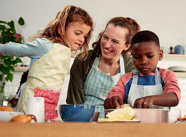 kuchen aus backform lösen