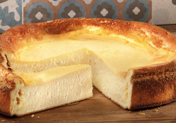 Ohne 500g quark käsekuchen vanillepudding mit boden und Zebra Käsekuchen