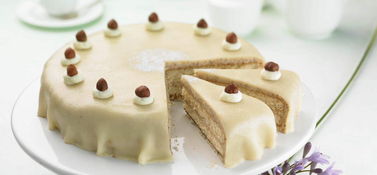 German Cake Recipe Nz